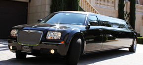 stretch limousine - luxury transportation
